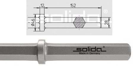 S28x152 mm