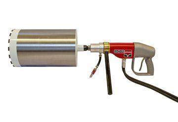 HYCON Kernloch-Bohrgeräte HCD50-200